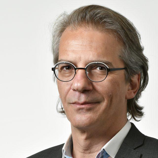 Mario Beauchemin